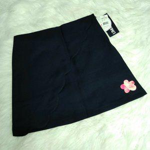 Genuine Scooter Adjustable Elastic Waistband Skirt